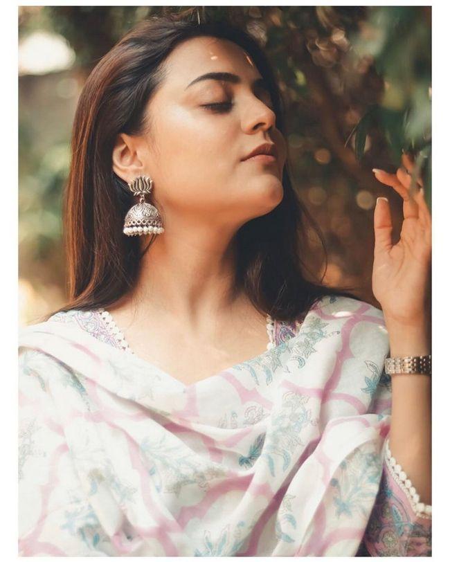 Nisha Aggarwal Latest Snaps