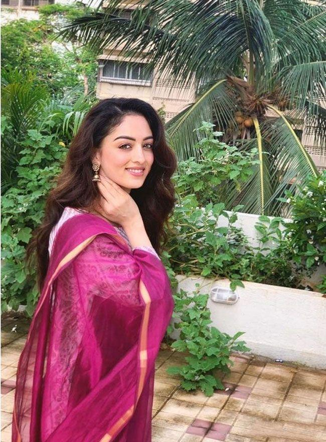 Sandeepa Dhar New Pictures