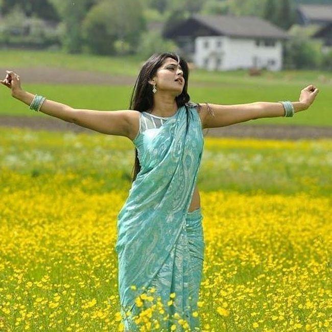 Anushka Shetty Beautiful Gallery