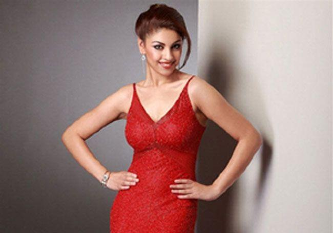 Richa Gangopadhyay Latest Photoshoot