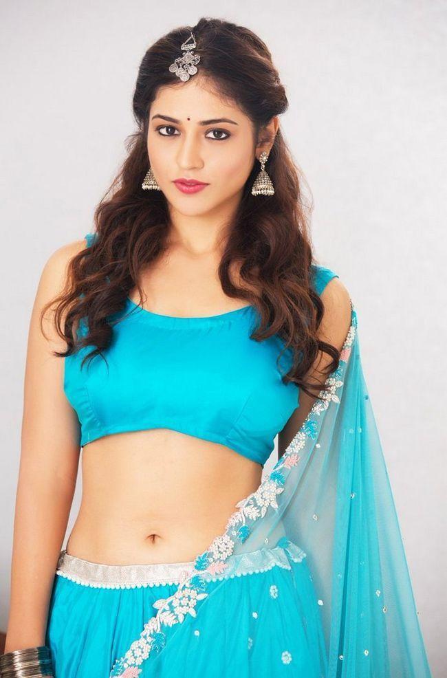 Priyanka Jawalkar Latest Insta Pics