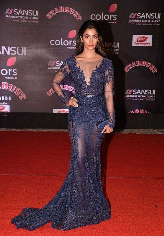 Pooja Hegde Trendy Pics
