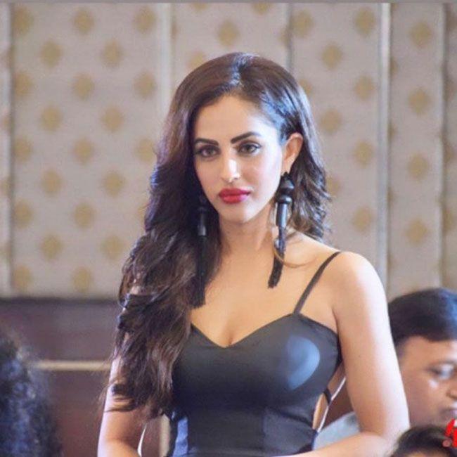 Priya Banerjee Gorgeous Hd Images