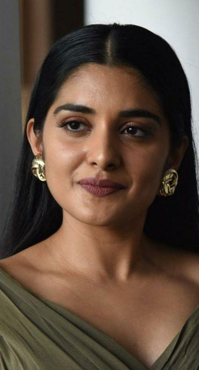 Nivetha Thomas Beautiful Looks