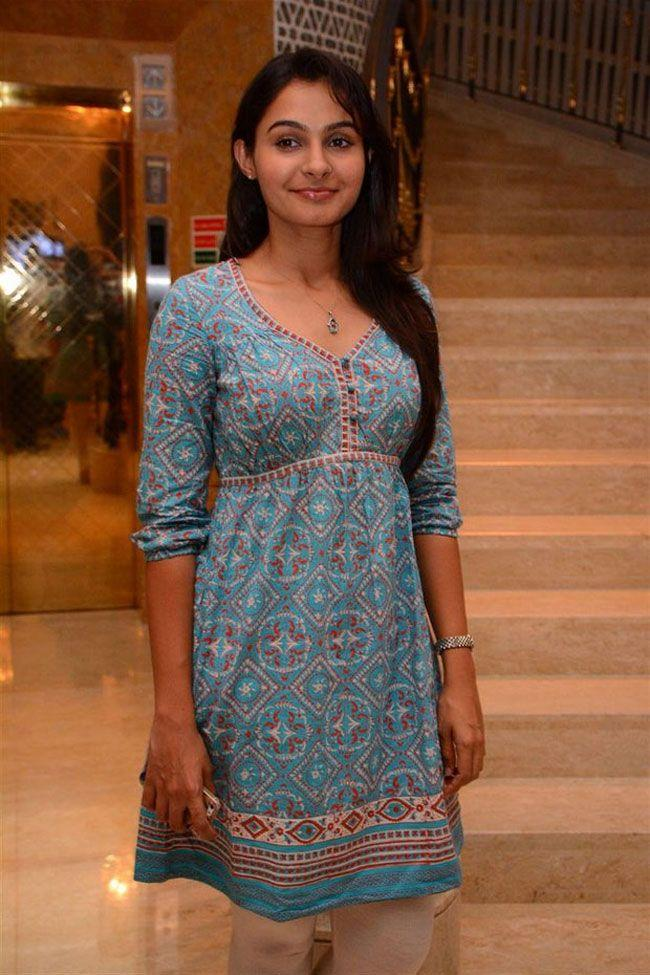 Andrea New Images