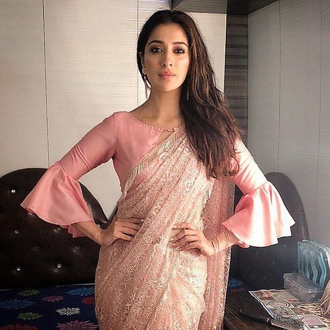 Raai Laxmi Beauty Looks