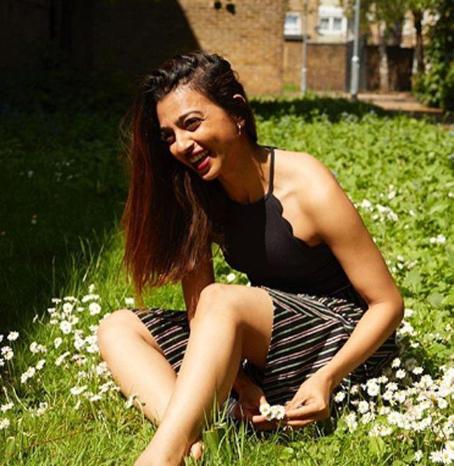 Radhika Apte Adorable Photoshoot