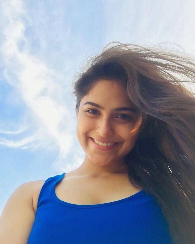 Naina Ganguly Awesome Stills