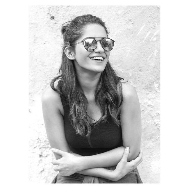 Ruhani Sharma Adorable Stills