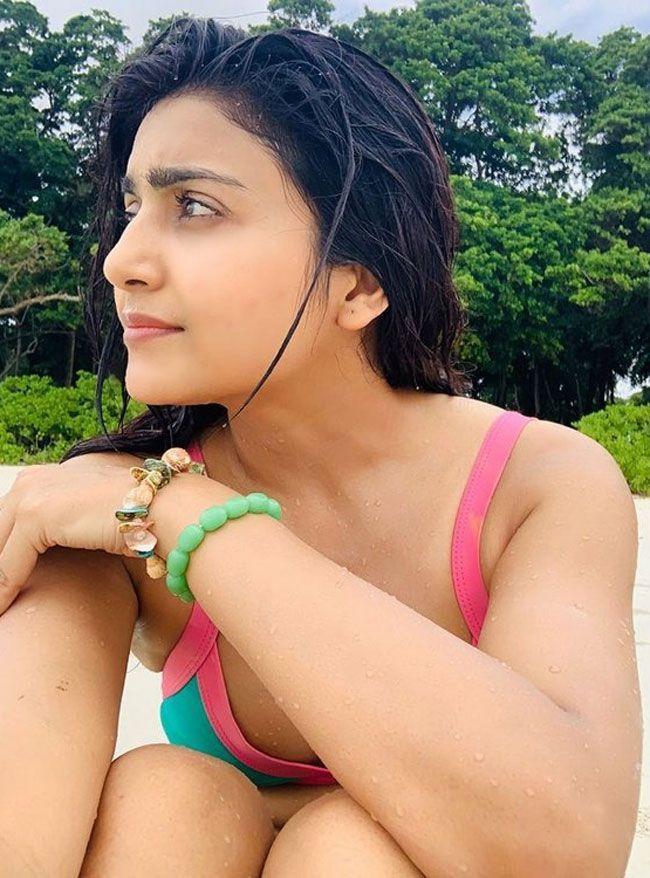 Avantika Mishra Hd Photos