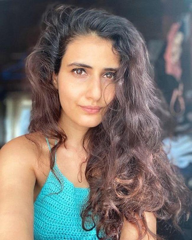 Fatima Sana Shaikh Awesome Looks