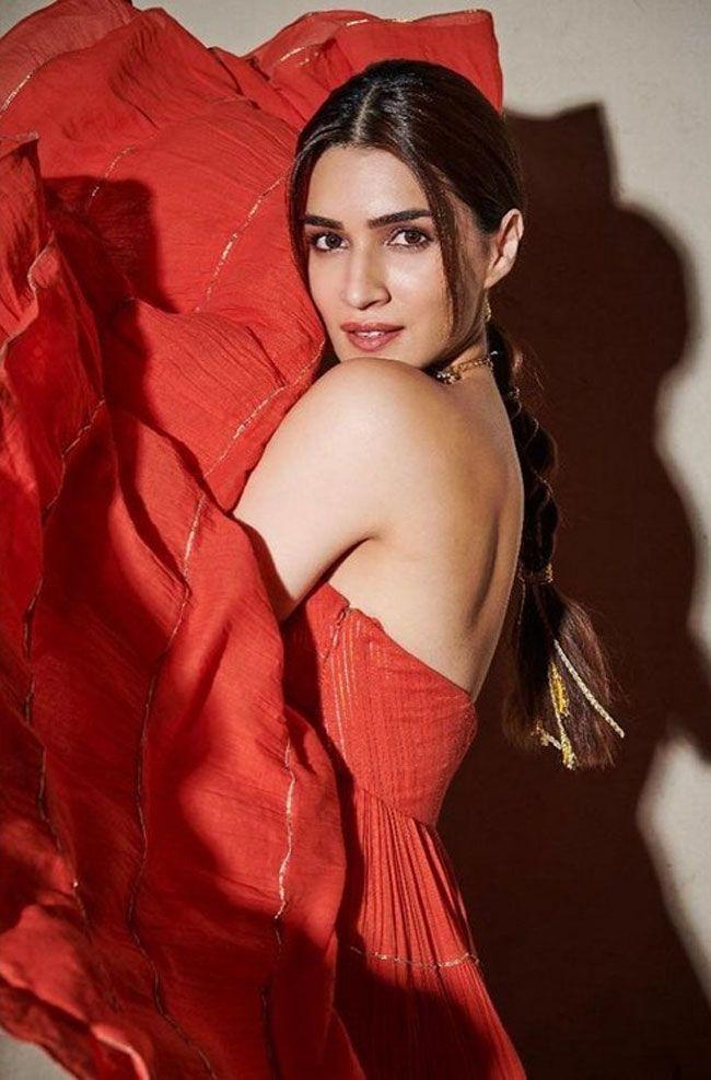 Kriti Sanon Hd Images