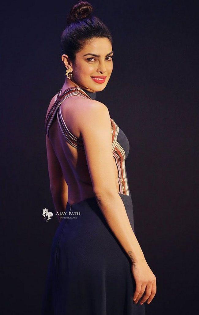 Priyanka Chopra Latest Gallery