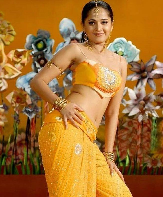 Anushka Shetty Gallery Photos