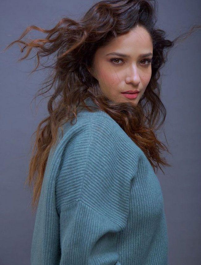 Ankita Lokhande Latest Gallery