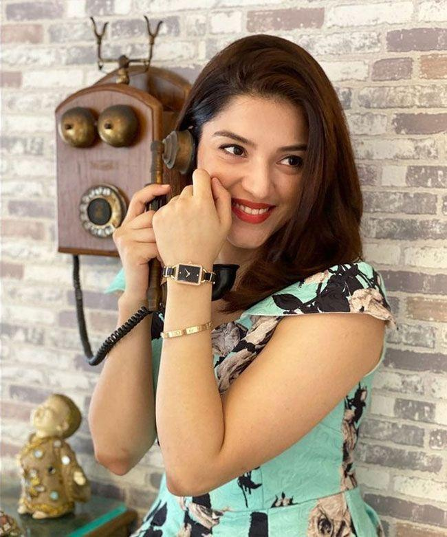 Mehreen Latest Images