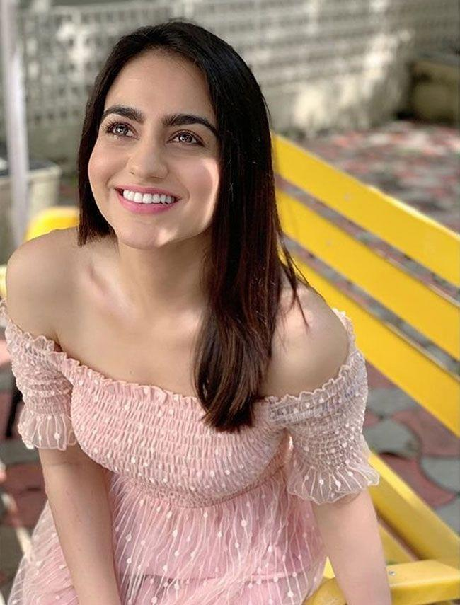 Aksha Pardasany Latest Gallery