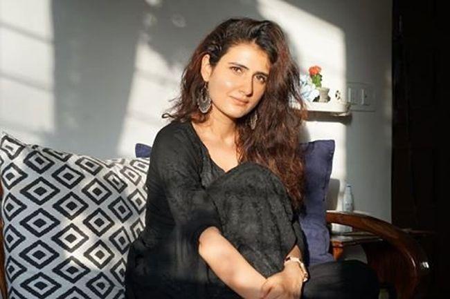Fatima Sana Shaikh Latest Pictures