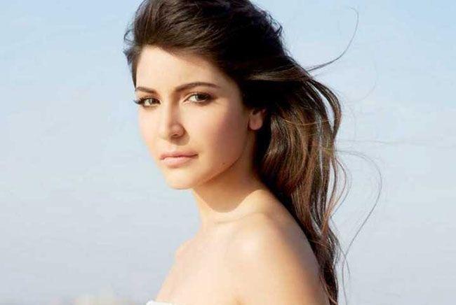 Anushka Sharma photos Gallery