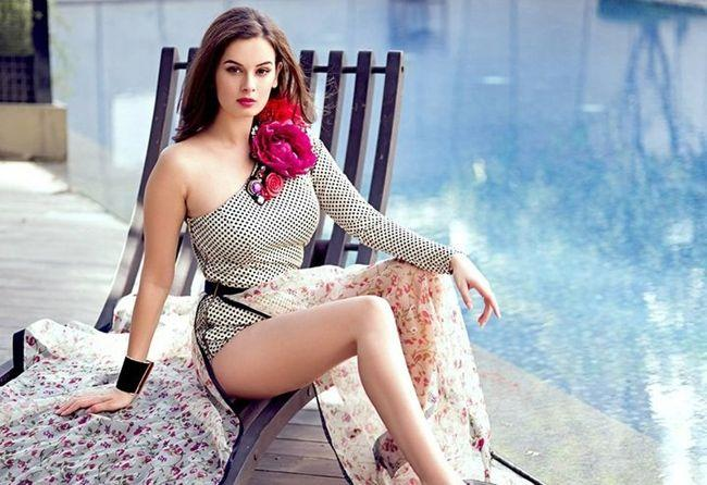 Evelyn Sharma Stunning Stills