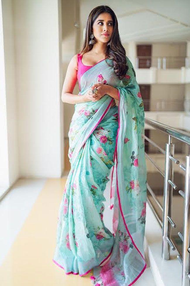 Nabha Natesh Latest Images