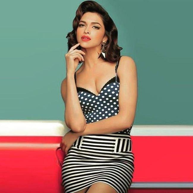 Deepika Padukone Latest Stills