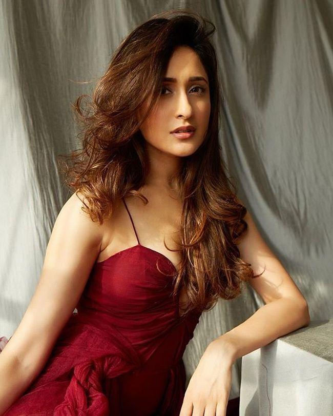 Pragya Jaiswal Glam Poses