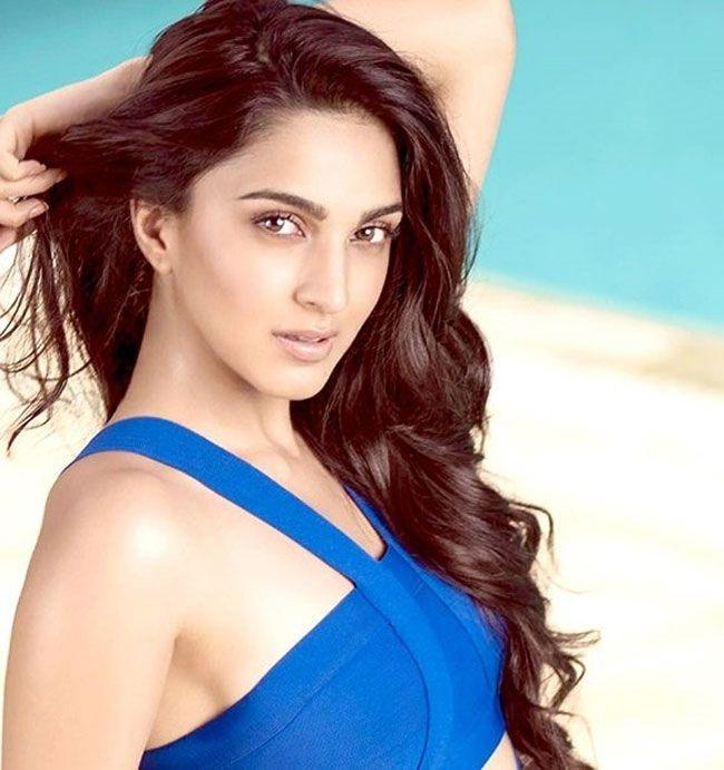 Kiara Advani New Gallery Pics