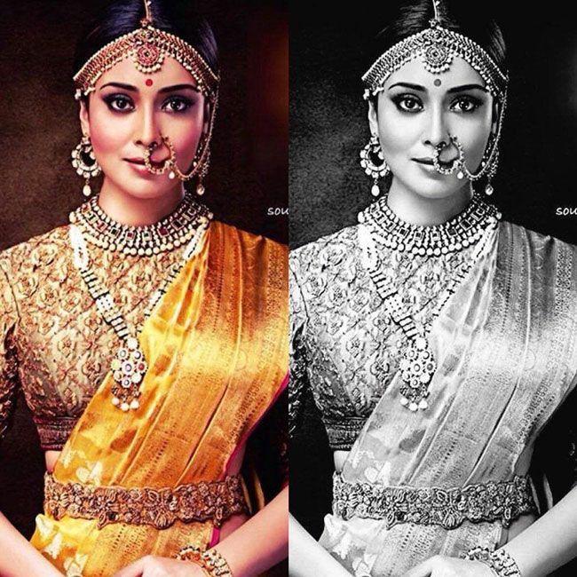 Shriya Saran Latest Insta Looks