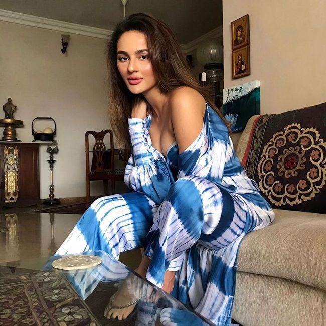 Seerat Kapoor New Photo Shoot