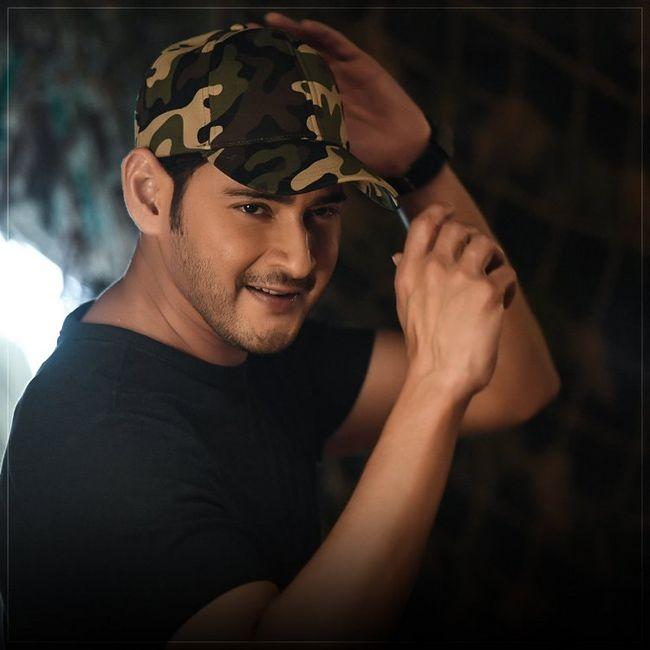 Superstar Mahesh Babu Throwback Pics