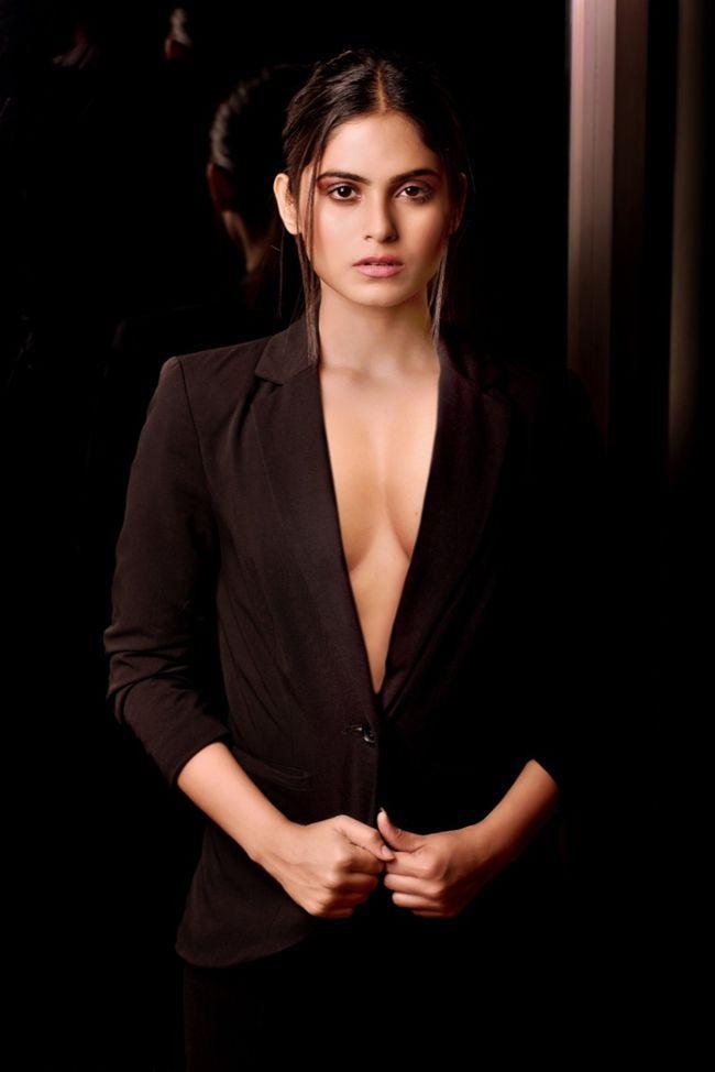 Johar Actress Naina Ganguly Photos