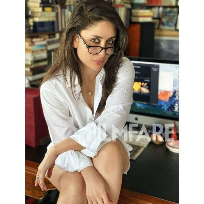 Kareena Kapoor Trendy Clicks