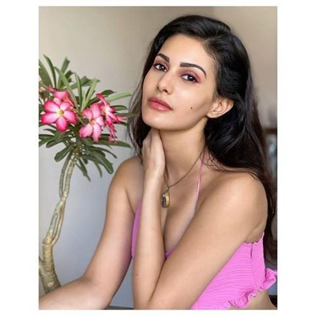 Amyra Dastur Adorable Stills