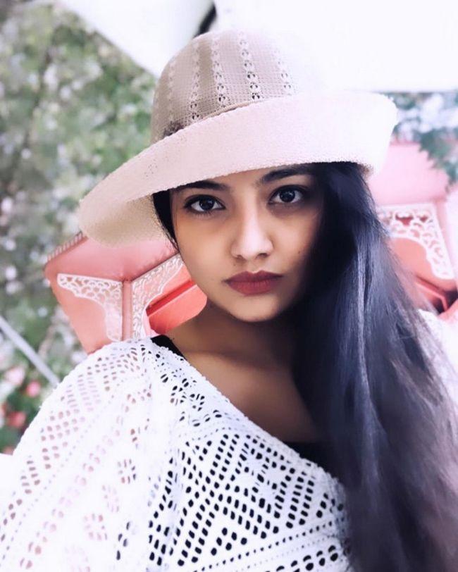 Nikitha Narayan Latest Photos