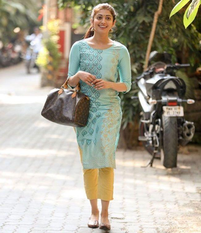 Pranitha Latest pics