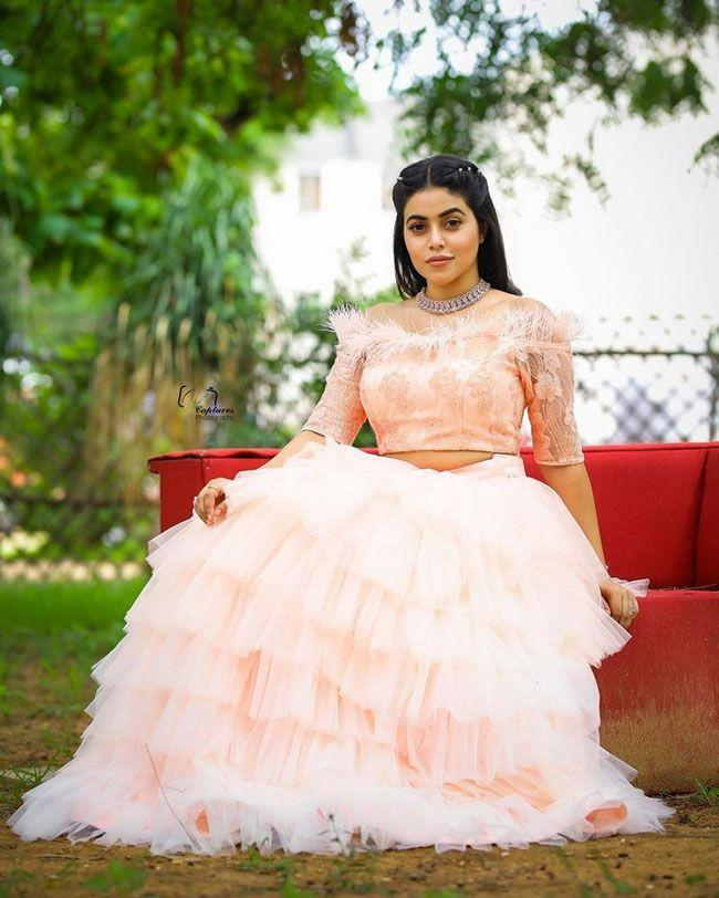 Poorna New Photoshoot Images