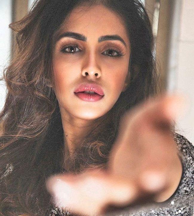 Priya Banerjee Latest Gallery