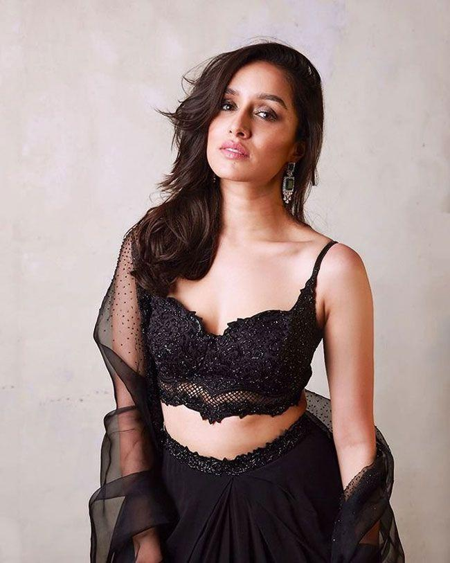 Shraddha Kapoor Latest Pictures