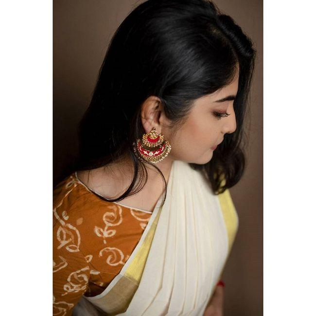 Manjima Mohan Mesmerizing Clicks