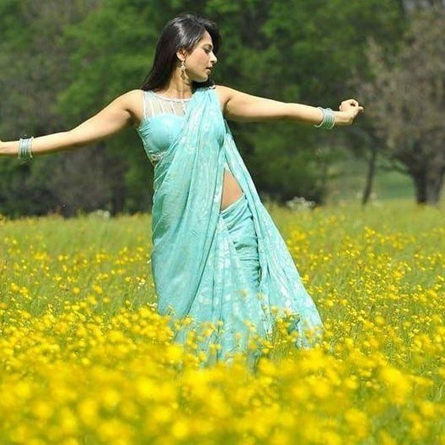 Anushka Shetty Gallery Pics