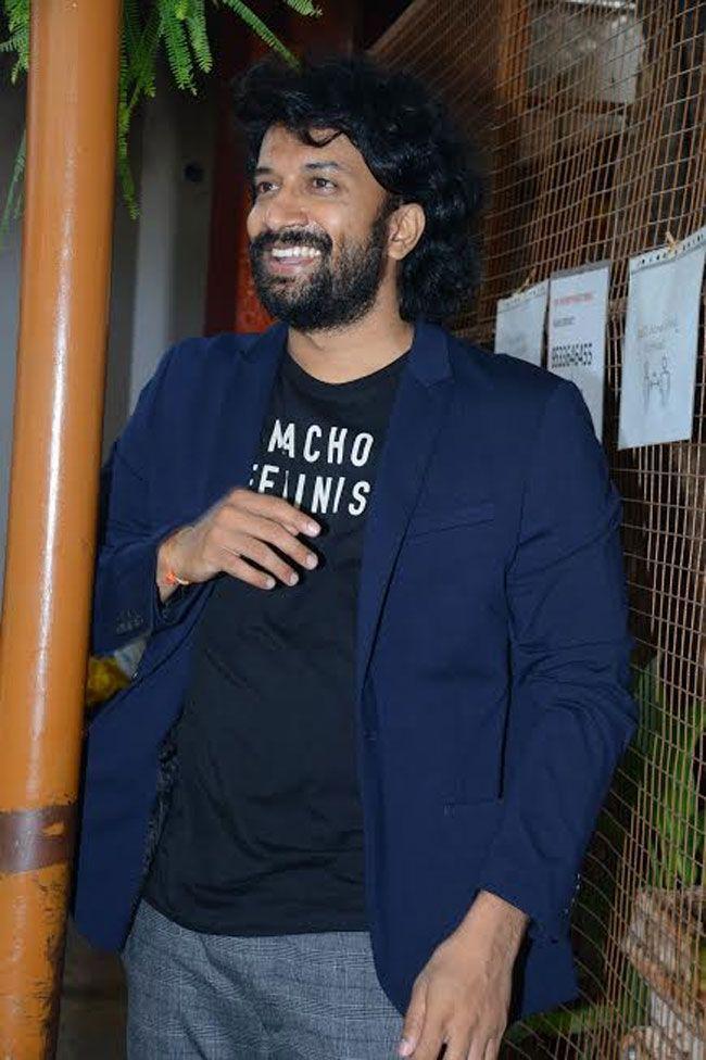 Satyadev Gurtunda Seetakalam movie Opening Pics
