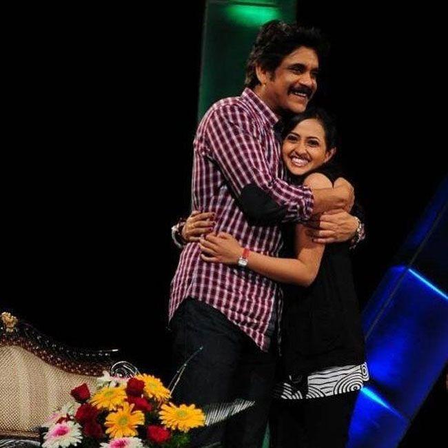 Celebrities Wishes to Nagarjuna Birthday