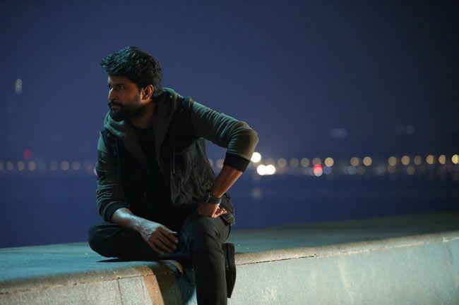 Nani V Movie stills