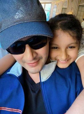 Mahesh Babu Latest Insta Clicks