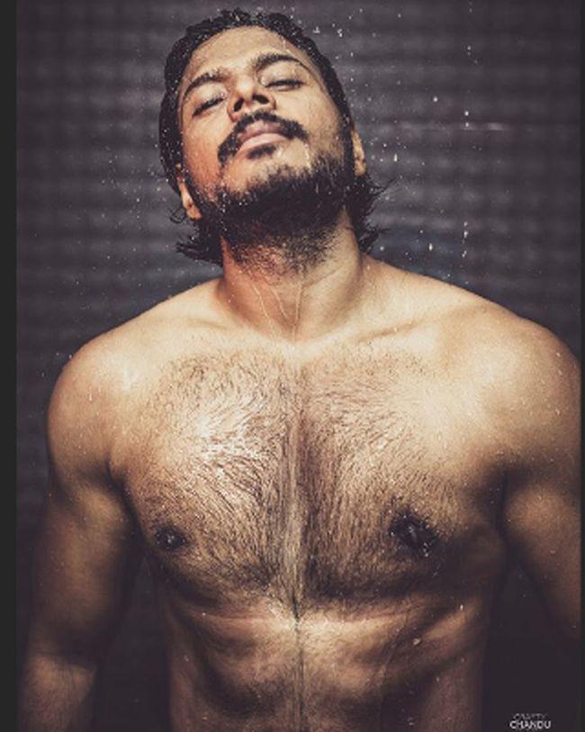 Sundeep Kishan Stylish Photoshoot