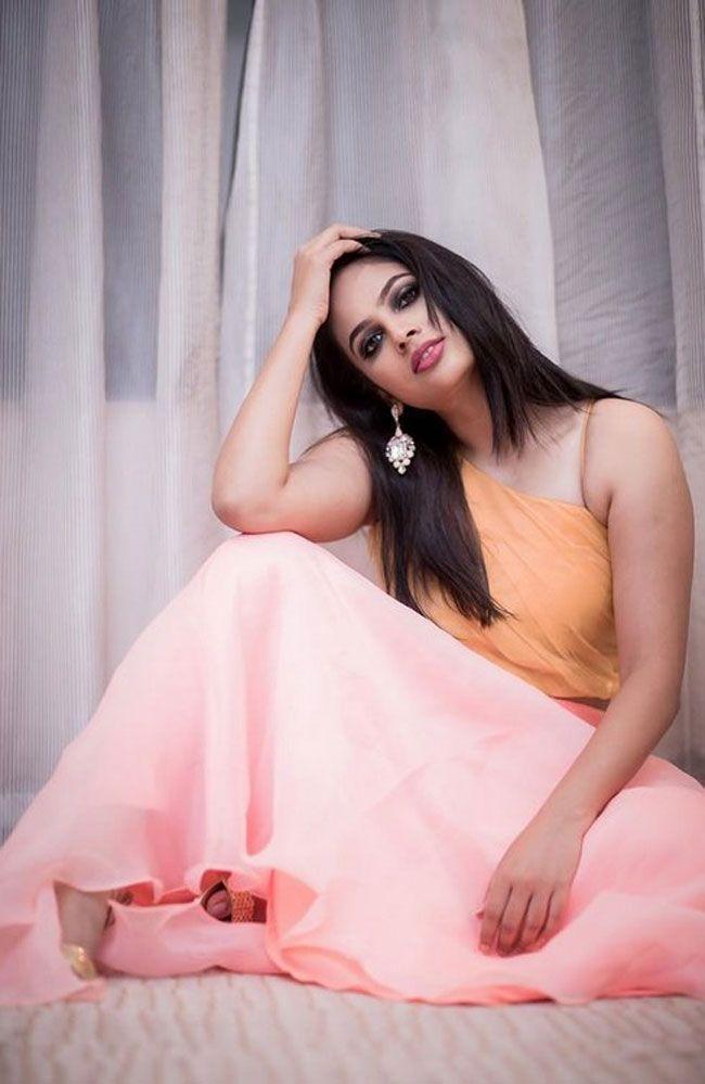 Nandita Swetha Latest Pictures