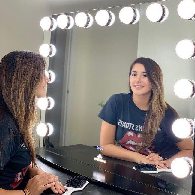 September 16th Actress Insta Photos