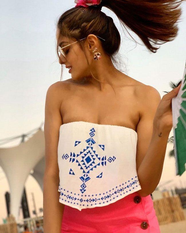 Asmita Sood New Hd Captures