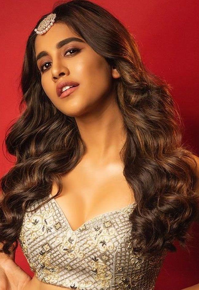 Nabha Natesh Latest Clicks